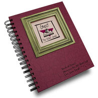 "Journals Unlimited ""Write It Down"" The Visitor's Guest Journal"