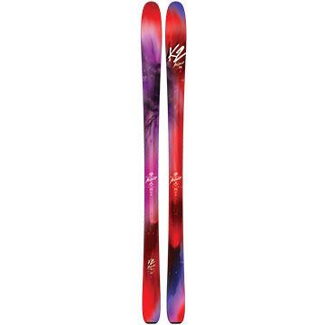 K2 Women's AllLuvit 88 Alpine Ski