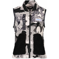 Obermeyer Boy's Indy Fleece Vest