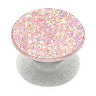 PopSockets Sparkle Rose SwapTop PopGrip