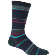 Farm to Feet Men's Everyday King Ultra Light Crew Sock - Special Purchase