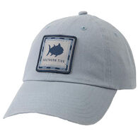 Southern Tide Men's Ballast Skipjack Patch Hat