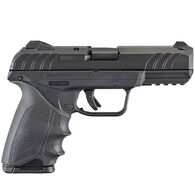 "Ruger Security-9 Hogue Grip 9mm 4"" 10-Round Pistol"