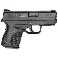 "Springfield XD-S Single Stack 9mm 3.3"" 7-Round Pistol"