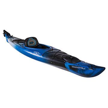 Necky Manitou 130 R Kayak - 2016 Model