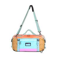 Kavu Little Feller 22 Liter Convertible Duffel Bag