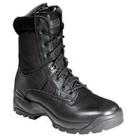 "5.11 Tactical Men's A.T.A.C. 8"" Side Zip Waterproof Storm Boot"