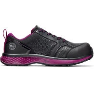 Timberland PRO Women's Reaxion Comp Toe Work Shoe