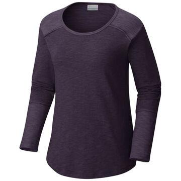 Columbia Womens Easygoing II Long-Sleeve Shirt