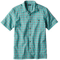 Patagonia Men's A/C Short-Sleeve Shirt