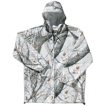 Whitewater Mens Cover Jacket