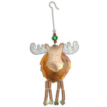 Pilgrim Imports Doodle Moose Ornament