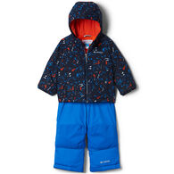Columbia Youth Frosty Slope Insulated Omni-Shield Set