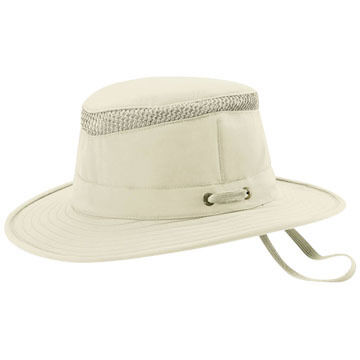 Tilley Endurables Mens LTM5  AIRFLO Nylamtium Hat