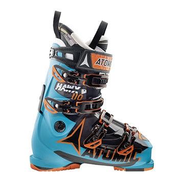Atomic Hawx 110 Alpine Ski Boot - 15/16 Model