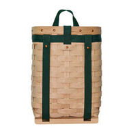 """Pack Baskets of Maine 14"""" Signature Pack Basket"""