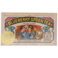 Metropolitan Blueberry Green Tea Soft Wood Chest, 25-Bag