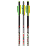 Carbon Express Maxima Badlands Crossbolt - 3 Pack