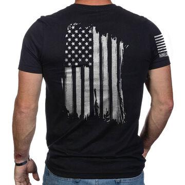 Nine Line Apparel Mens America Short-Sleeve T-Shirt