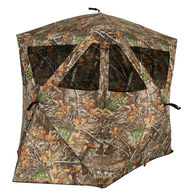 Ameristep Care Taker Kick-Out 2-Person Ground Blind