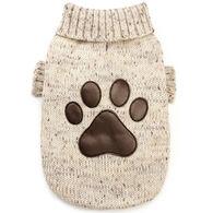 Zack & Zoey Aberdeen Dog Sweater