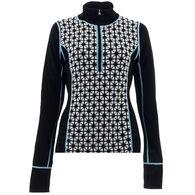 Icelandic Design Women's Jessica Half-Zip Sweater