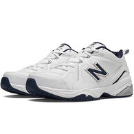 New Balance Men's 608v4 Cross-Training Athletic Shoe