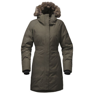 The North Face Womens Arctic II Parka