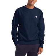 Champion Men's Reverse Weave Crew Neck Sweatshirt