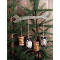 Timeless By Design Small Redneck Wind Chimes
