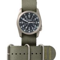 Bertucci A-4T Yankee Nylon Band Field Watch