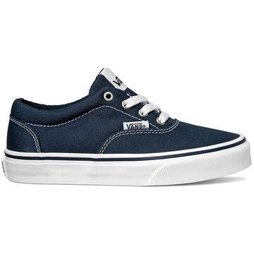 Vans Boys Doheny Canvas Sneaker