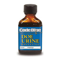 Code Blue Whitetail Doe Urine Deer Attractant