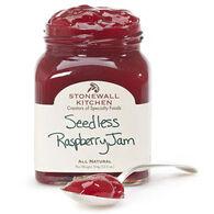 Stonewall Kitchen Seedless Raspberry Jam, 12.5 oz.