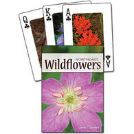 Wildflowers of the Northeast Playing Cards by Jaret Daniels