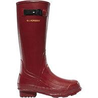 LaCrosse Women's Grange Non-Insulated Waterproof Boot