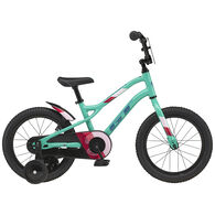 "GT Children's 2021 Siren 16"" Bike - Assembled"