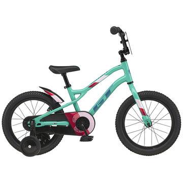 GT Childrens 2021 Siren 16 Bike - Assembled