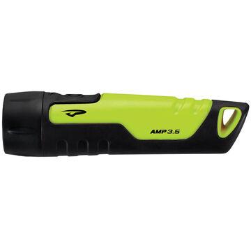 Princeton Tec Amp 3.5 170 Lumen Waterproof Flashlight