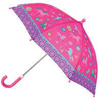 Stephen Joseph Horse Umbrella