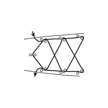 Harmony Deck Rigging Kit