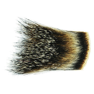 Wapsi Woodchuck Fur Fly Tying Material