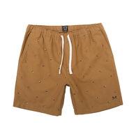 Grundens Men's Dark Seas Pawtucket Short