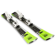 Volkl Children's RTM Jr. Alpine Ski w/ vMotion Jr. R Binding - 18/19 Model