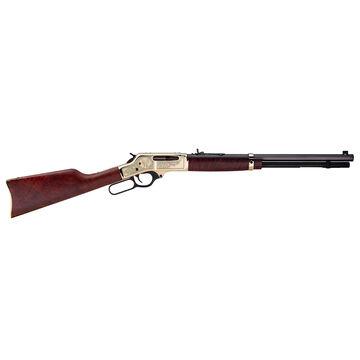 Henry Brass Wildlife Edition 30-30 20 5- Round Rifle