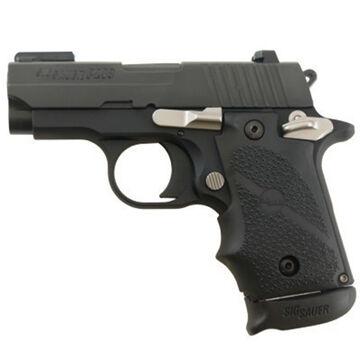 SIG Sauer P238 Sport 380 ACP 2.7 6-Round Pistol