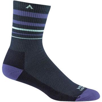Wigwam Womens Muir Trail Crew Sock - Special Purchase