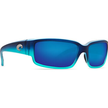 Costa Del Mar Caballito Glass Lens Polarized Sunglasses