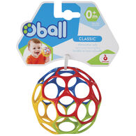 Toysmith Oball Classic Ball