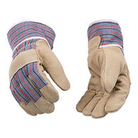 Kinco Men's Pigskin Palm Glove
